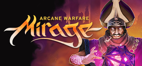 Mirage Arcane Warfare header