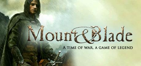 Mount & Blade header