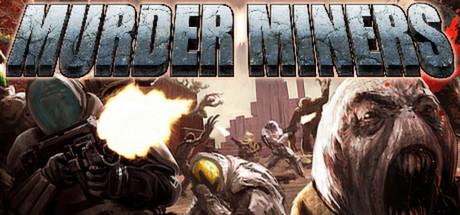 Murder Miners header