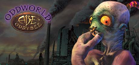 Oddworld Abe's Oddysee header
