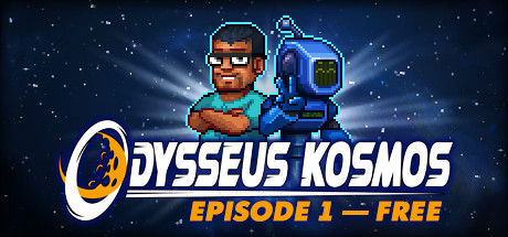 Odysseus Kosmos and his Robot Quest Episode 1 header