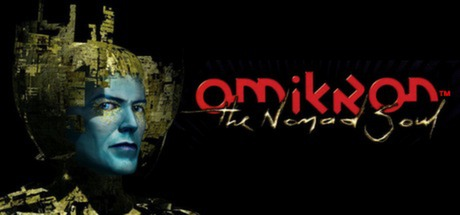 Omikron The Nomad Soul header