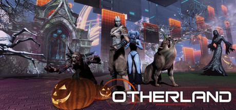 Otherland MMO header