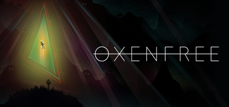 Oxenfree header