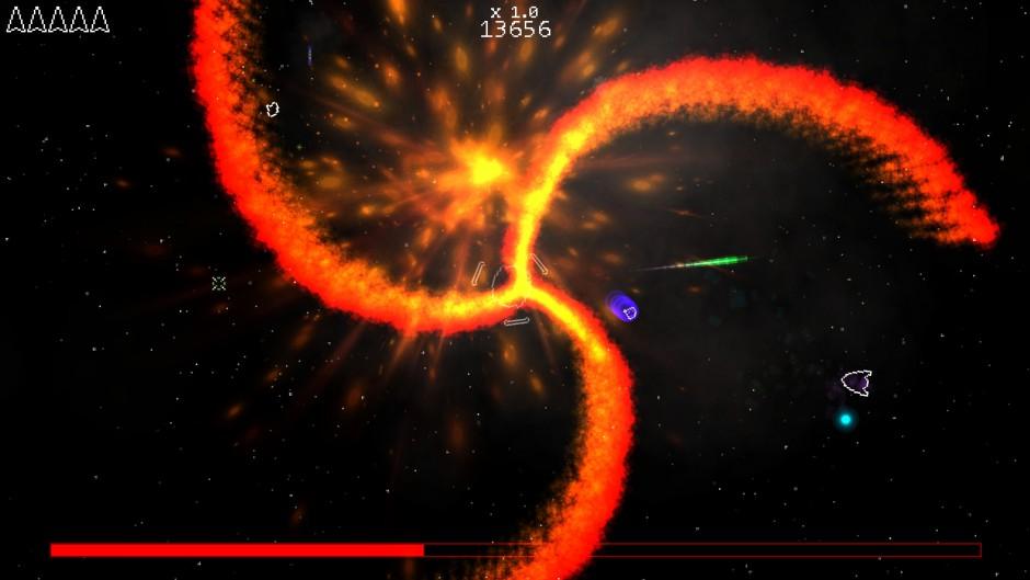Pixel Star gameplay