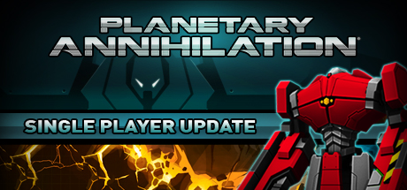 Planetary Annihilation header
