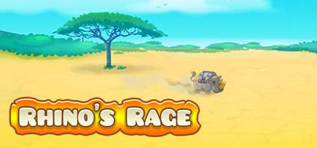 Rhino's Rage header