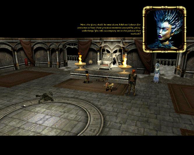 Soulbringer gameplay
