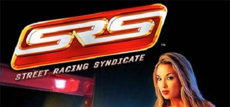 Street Racing Syndicate header