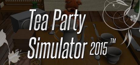Tea Party Simulator header