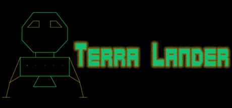 Terra Lander header