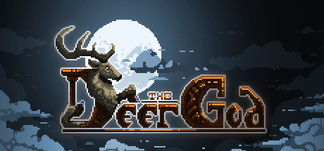 The Deer God header