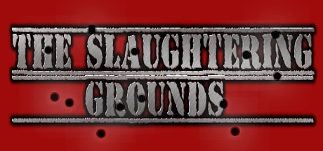 The Slaughtering Grounds header