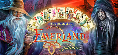 The chronicles of Emerland header