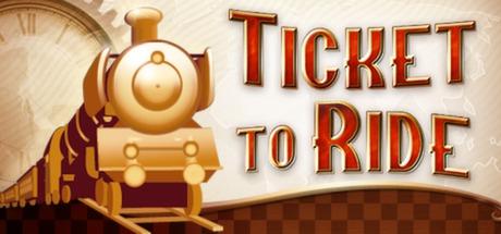 Ticket to Ride header