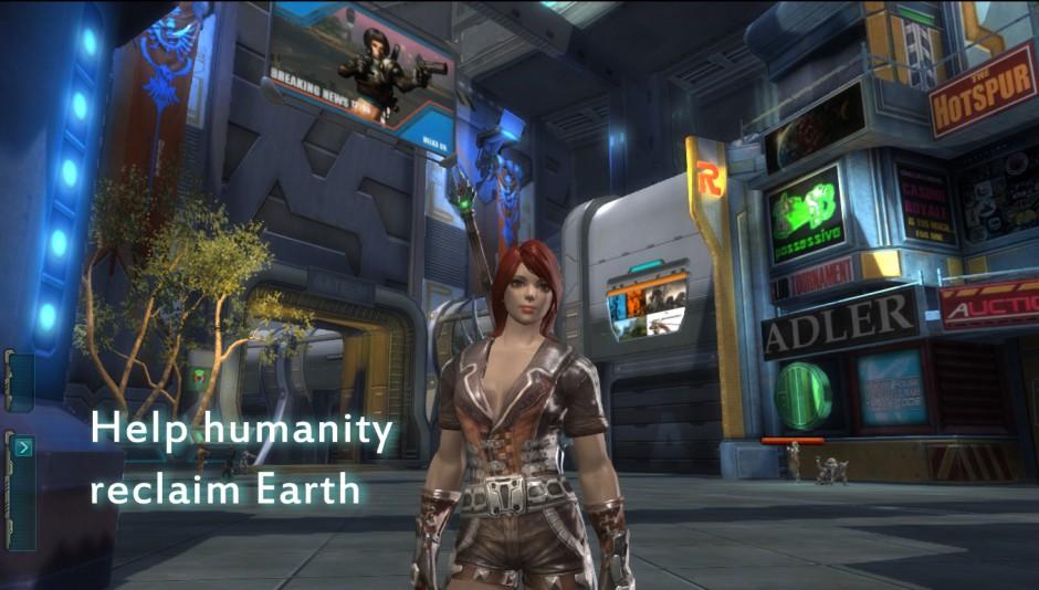 Trinium Wars gameplay