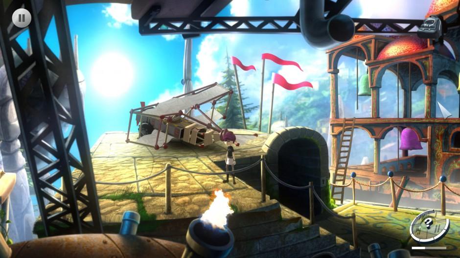 Violett Soundtrack Edition gameplay