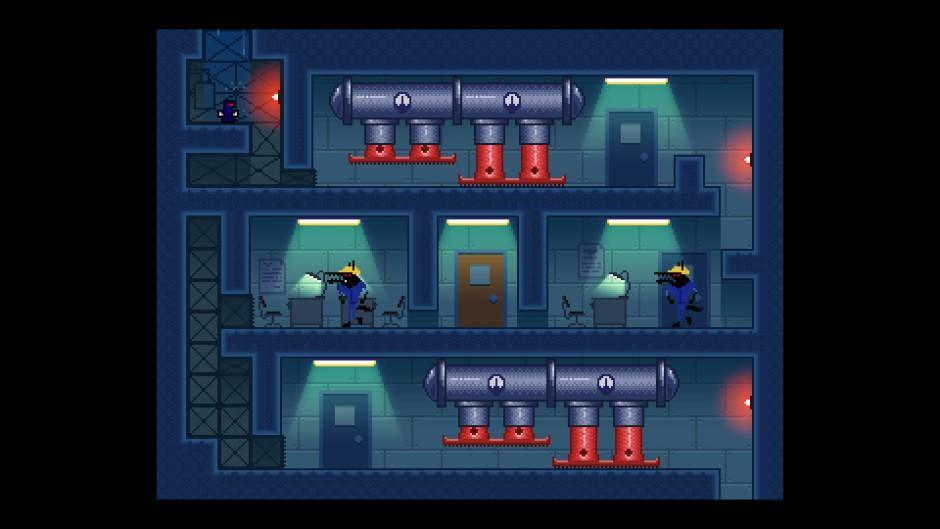 Vox Populi Vox Dei 2 gameplay