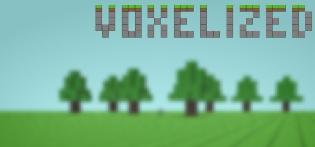 Voxelized header